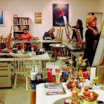 schildercursus Zwartsluis